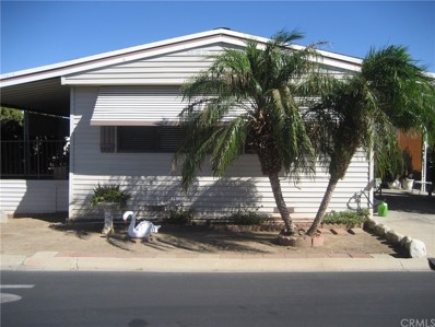1194 Oakland Way UNIT 0, Corona, CA 92882 - MLS#: IG18225063