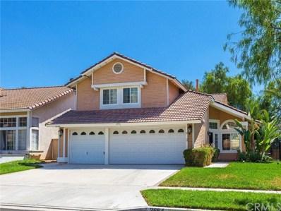 2664 Presidio Circle, Corona, CA 92879 - MLS#: IG18225085
