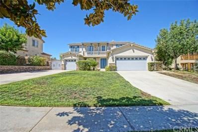 1663 CAMINO DE SALMON Street, Corona, CA 92881 - MLS#: IG18225093