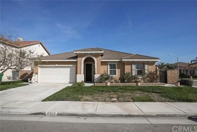 6562 Gold Dust Street, Eastvale, CA 92880 - MLS#: IG18225281