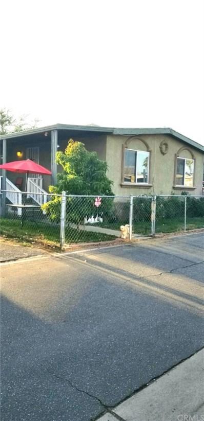 17377 Valley Boulevard UNIT 27, Fontana, CA 92335 - MLS#: IG18225349