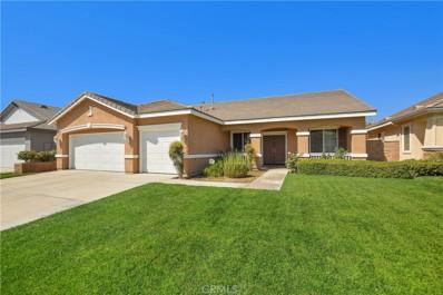 13637 Woodlands Street, Corona, CA 92880 - MLS#: IG18225731