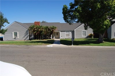 7342 High Knoll Circle, Corona, CA 92881 - MLS#: IG18225914