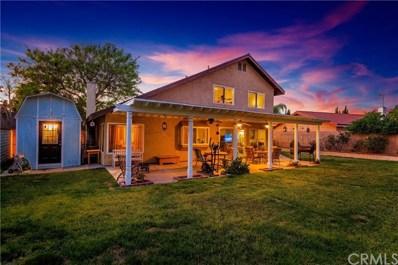 981 Auburndale Street, Corona, CA 92880 - MLS#: IG18226192
