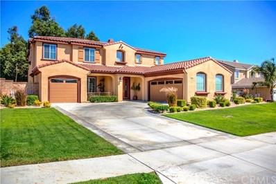 5939 Little Oak Court, Rancho Cucamonga, CA 91739 - MLS#: IG18226196