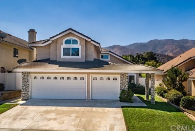 3328 Sterling Drive, Corona, CA 92882 - MLS#: IG18226258