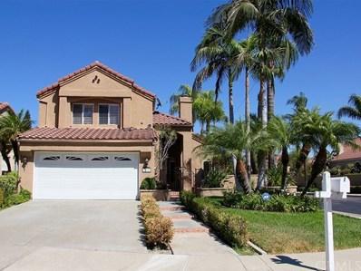 25500 Palermo Way, Yorba Linda, CA 92887 - MLS#: IG18226281