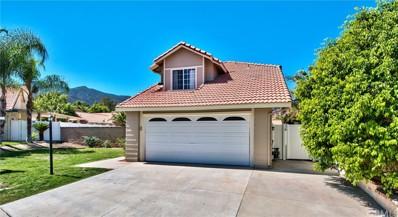 23193 Canyon Hills Drive, Corona, CA 92883 - MLS#: IG18226355