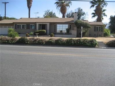 724 W Olive Street, Corona, CA 92882 - MLS#: IG18226856