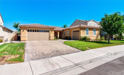 14044 Vernal Spring Court, Eastvale, CA 92880 - MLS#: IG18227071