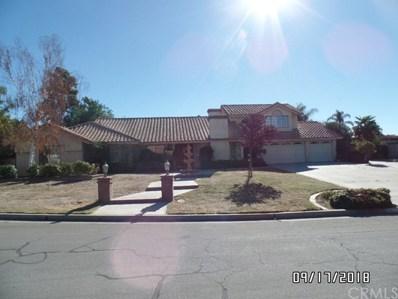 11082 Twilight Way, Moreno Valley, CA 92555 - MLS#: IG18227288