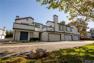 1216 S Cypress Avenue UNIT C, Ontario, CA 91762 - MLS#: IG18227306