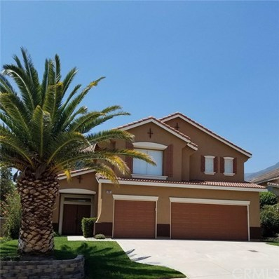 5098 St Albert Drive, Fontana, CA 92336 - MLS#: IG18227378