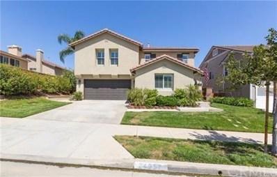24957 Elmwood Street, Corona, CA 92883 - MLS#: IG18227564