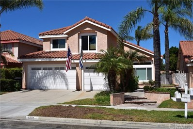 1331 Casitas Circle, Corona, CA 92882 - MLS#: IG18227685