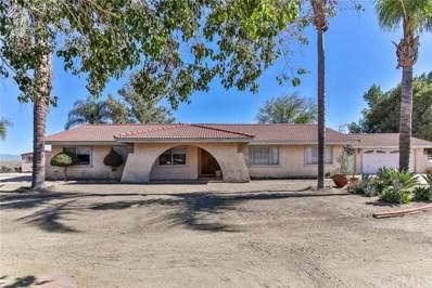 8143 Weirick Road, Corona, CA 92883 - MLS#: IG18227765