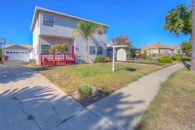 2219 Pepperwood Avenue, Long Beach, CA 90815 - MLS#: IG18227939