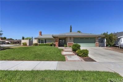 805 Cottonwood Street, Corona, CA 92879 - MLS#: IG18227943