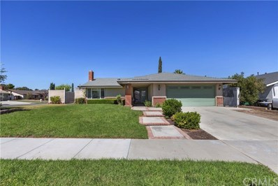 805 Cottonwood Street, Corona, CA 92879 - MLS#: IG18227943