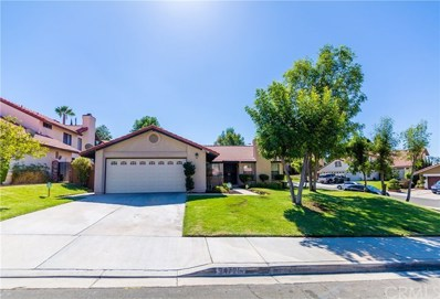 24725 Thornberry Circle, Moreno Valley, CA 92557 - MLS#: IG18228199
