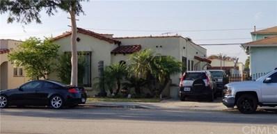 527 W Arbor Vitae Street, Inglewood, CA 90301 - MLS#: IG18228220