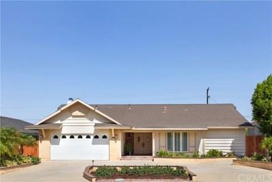 2455 Monterey Peninsula Drive, Corona, CA 92882 - MLS#: IG18228612
