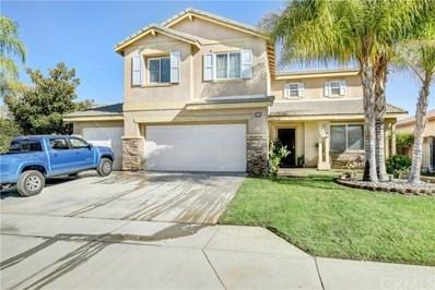 2051 Orchid Lane, San Jacinto, CA 92582 - MLS#: IG18228618
