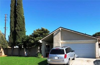 1177 Springbrook Street, Corona, CA 92880 - MLS#: IG18228620