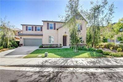 35334 Summerholly Lane, Murrieta, CA 92563 - MLS#: IG18228627