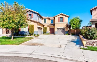 14039 Woodshire Glen Court, Eastvale, CA 92880 - MLS#: IG18228757