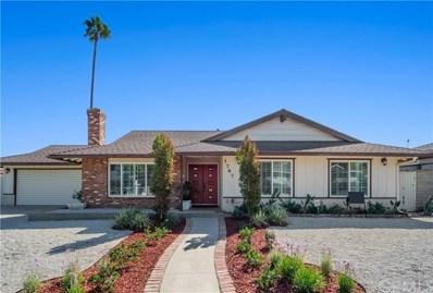 1767 Garretson Avenue, Corona, CA 92879 - MLS#: IG18228795