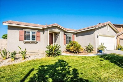 6951 Woodrush Way, Eastvale, CA 92880 - MLS#: IG18228805