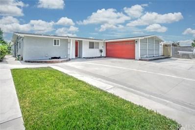 16316 Dubesor Street, La Puente, CA 91744 - MLS#: IG18228819