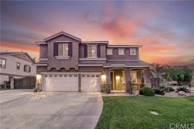 5596 Coralwood Place, Fontana, CA 92336 - MLS#: IG18228916