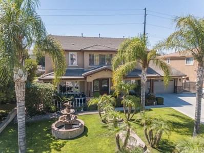 19217 Strout Lane, Riverside, CA 92508 - MLS#: IG18228991