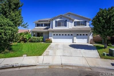 12634 Thoroughbred Ct, Eastvale, CA 92880 - MLS#: IG18229168