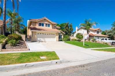 2368 Centennial Way, Corona, CA 92882 - MLS#: IG18229556
