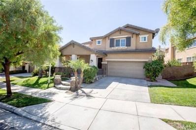 11331 Tesota Loop Street, Corona, CA 92883 - MLS#: IG18229843