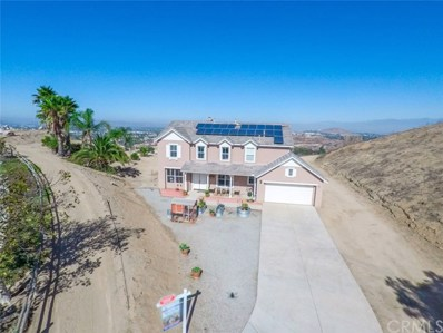 645 Silver Spur Way, Norco, CA 92860 - MLS#: IG18229857