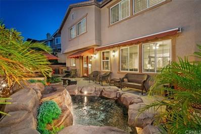 11261 Riveroak Street, Corona, CA 92883 - MLS#: IG18229965