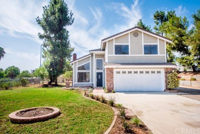 18597 Granite Avenue, Riverside, CA 92508 - MLS#: IG18230237