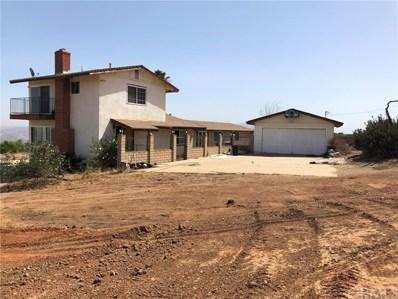 1421 Hidden Springs Drive, Corona, CA 92881 - MLS#: IG18230365