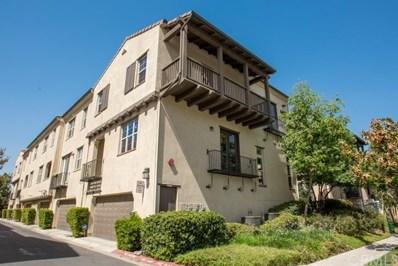 4432 Owens Street UNIT 101, Corona, CA 92883 - MLS#: IG18230622