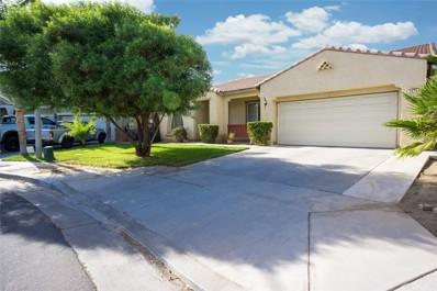 1478 Korbel Street, Perris, CA 92571 - MLS#: IG18230857
