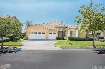 12701 E Mediterranean Drive, Rancho Cucamonga, CA 91739 - MLS#: IG18230870
