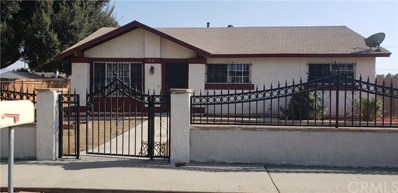 2231 Chestnut Street, San Bernardino, CA 92410 - MLS#: IG18230951