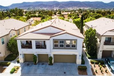 25234 Meadow Walk Street UNIT 1, Murrieta, CA 92562 - MLS#: IG18231128