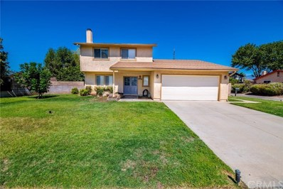 1455 Paiute Avenue, Redlands, CA 92374 - MLS#: IG18231517