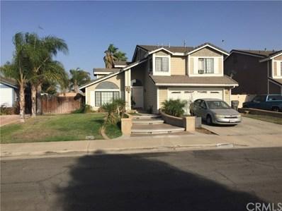 14170 Agave Street, Moreno Valley, CA 92553 - MLS#: IG18231656