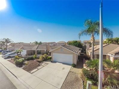 866 Poppyseed Lane, Corona, CA 92881 - MLS#: IG18231899
